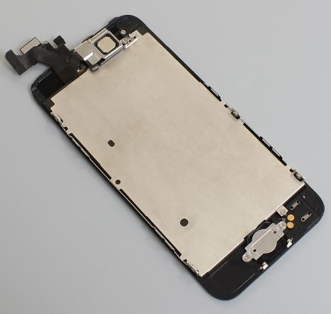 iphone 5 repair how i repaired my iphone 5 lcd screen in 20 minutes 11031